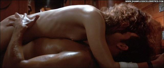 Nicole Kidman Dead Calm Topless Stunning Nude Posing Hot