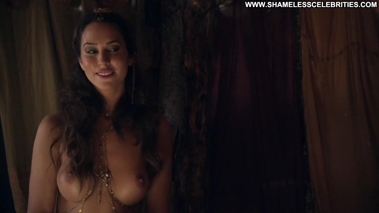 Spartacus TV Series 20102013  IMDb