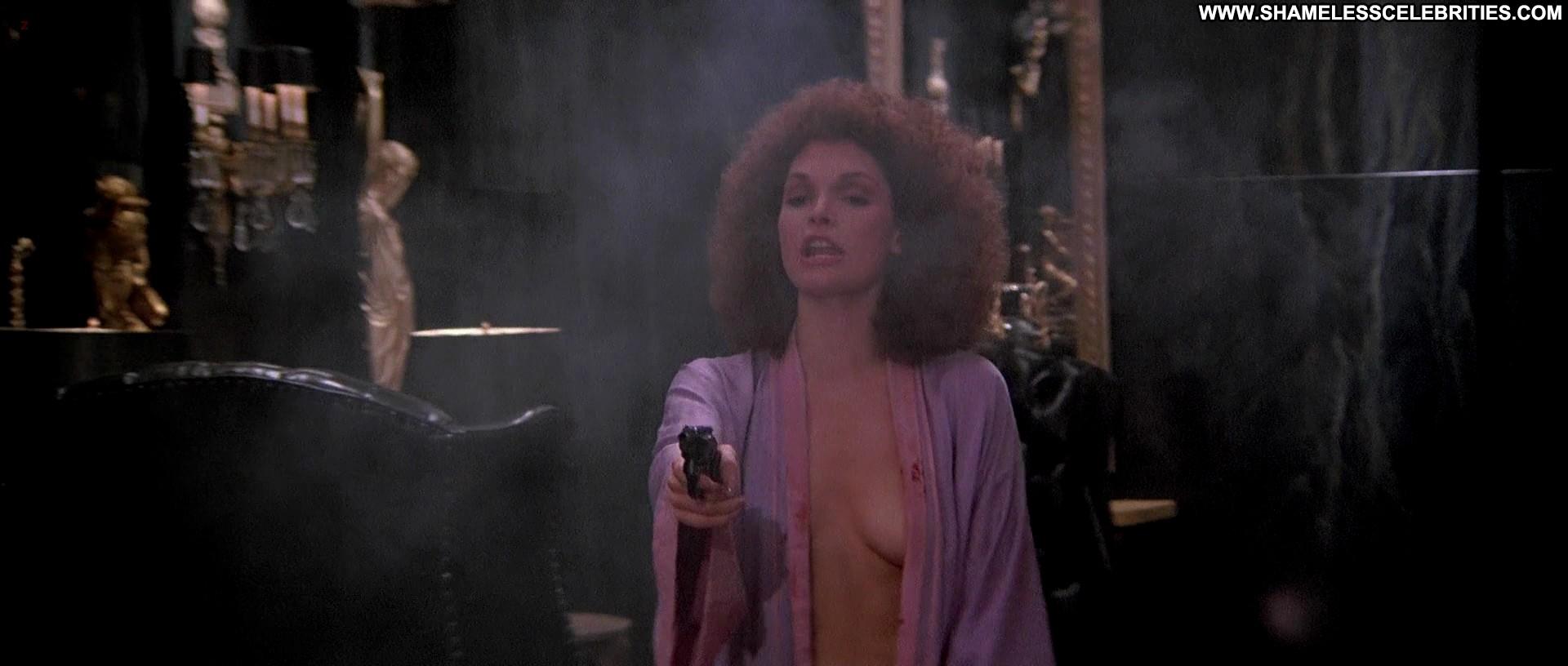 Mary elizabeth mastrantonio nude topless in