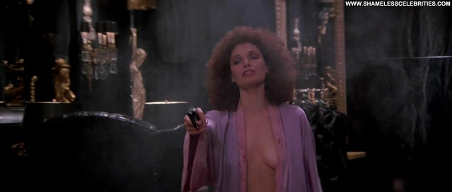 Mary Elizabeth Mastrantonio Michelle Pfeiffer Scarface Hot