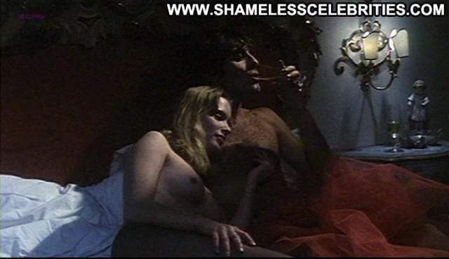 Rena Niehaus Nero Veneziano Posing Hot Nude Celebrity Full Frontal Sex