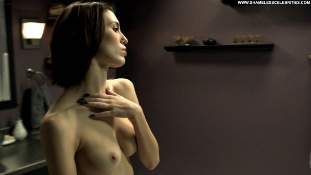 Christy Carlson Romano Mirrors Ass Topless Celebrity Posing Hot Nude