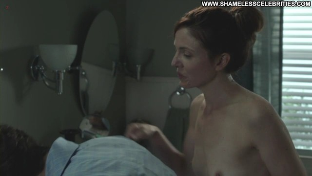 Claire Bronson Banshee S E Hot Posing Hot Shower Topless Celebrity