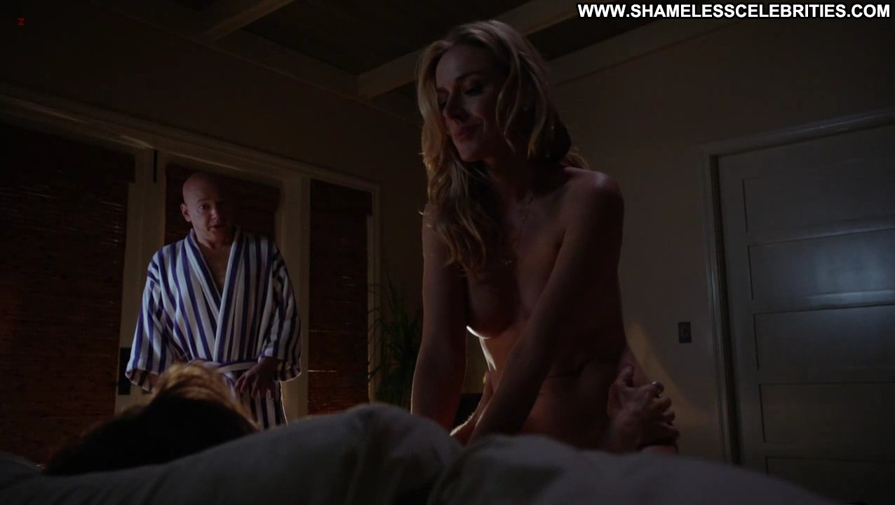 Allison mcatee and alissa dean californication 10