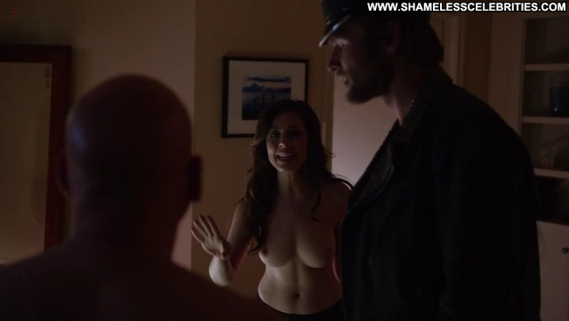 Alissa Dean Californication S E Topless Sex Posing Hot Celebrity Nude