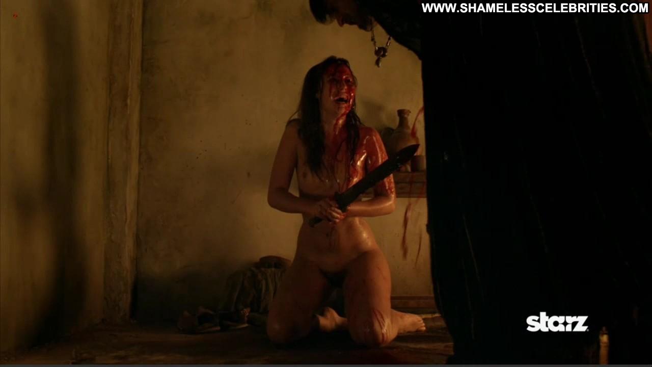 Spartacus Sex Scenes  Banana Blog