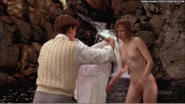 Nicole Kidman Billy Bathgate Full Frontal Nude Posing Hot