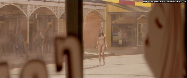 Nicole Kidman Madisson Brown Strangerland Full Frontal Nude