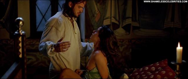 Esther Nubiola Tirante El Blanco Es Full Frontal Posing Hot Hot Nude