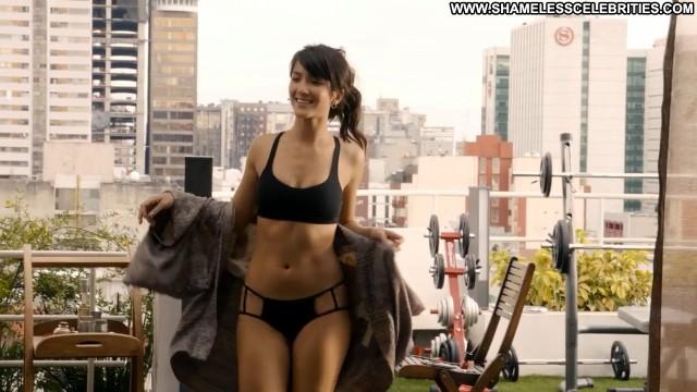 Doona Bae Sense Nude Hot Shower Posing Hot Celebrity