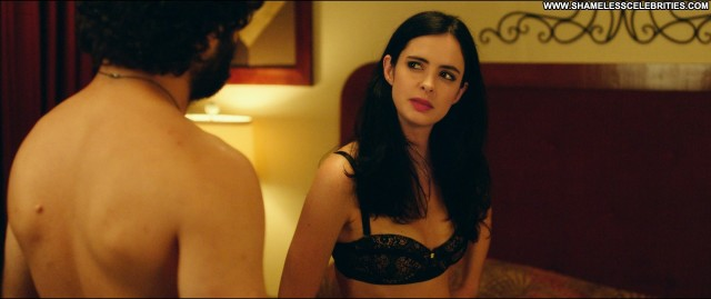 Krysten Ritter Search Party Black American Lingerie Gorgeous