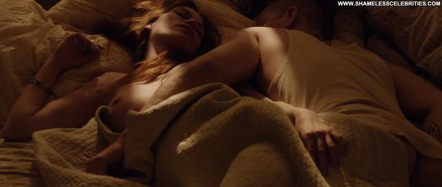 Lykke May Andersen Nude Sexy Scene En Chance Til Dk Topless