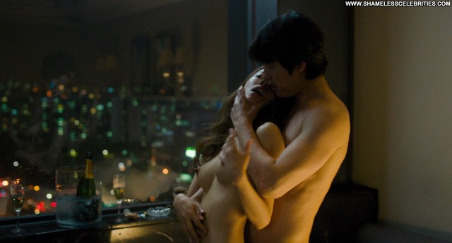 Esom Madam Ppang Deok Hk Posing Hot Wild Sex Celebrity Nude