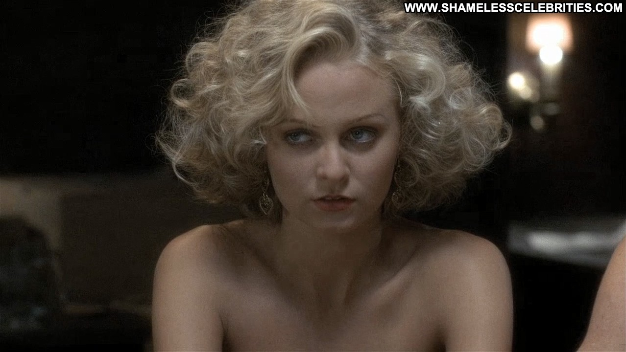 Melanie griffith nude from body double