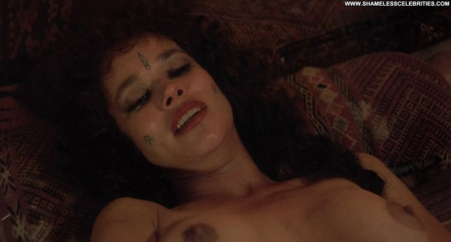 Barbara Hershey The Last Temptation Of Christ Bush Nude Posing Hot