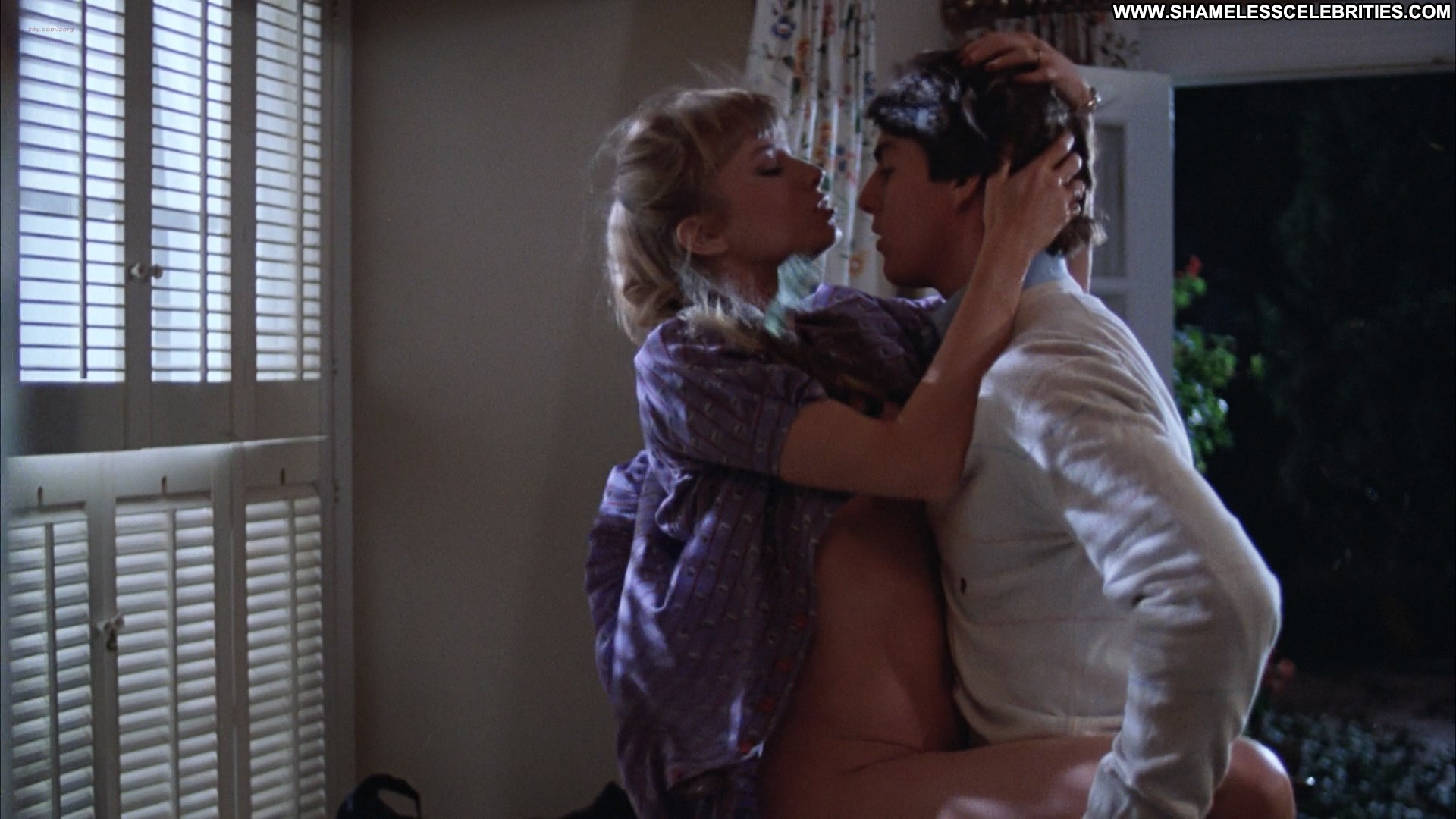 Rebecca De Mornay Sex Scene from Risky Business 1983