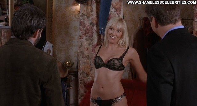 Toni Collette The Last Shot Posing Hot Topless Skinny Hot Sexy