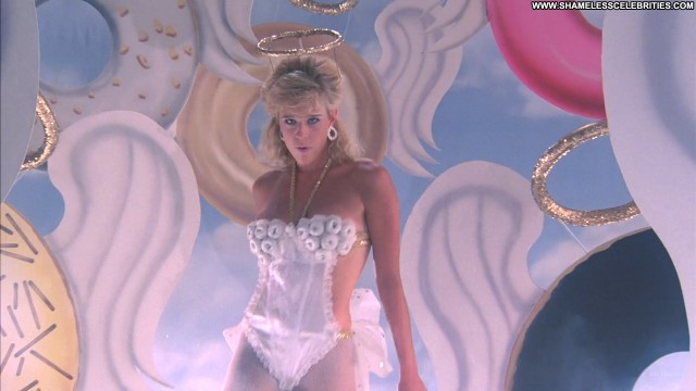 Betsy Russell Tomboy Nude Bush Topless Hot Posing Hot Sex Celebrity