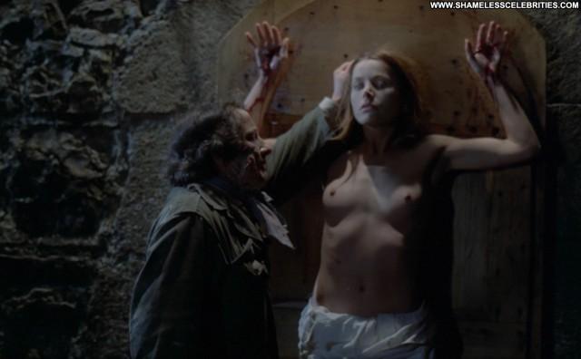 Brigitte Lahaie The Grapes Of Death Fr Big Tits Topless Big Tits Full