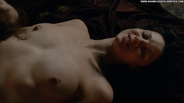 Caitriona Balfe Outlander Nude Sex Posing Hot Celebrity Topless