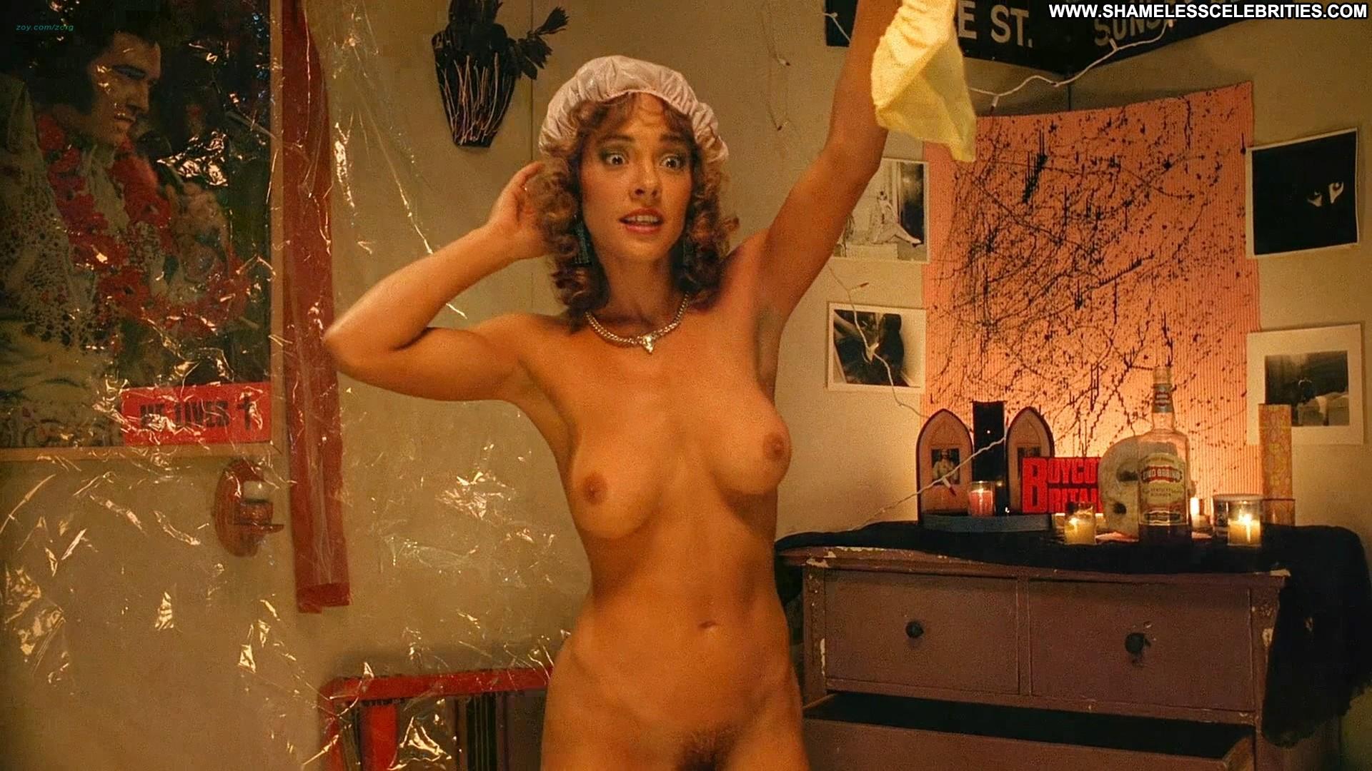 Posed who female nude celebrities