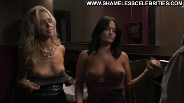 Anastasia Ganias Party Down Big Tits Nude Posing Hot Boobs Topless