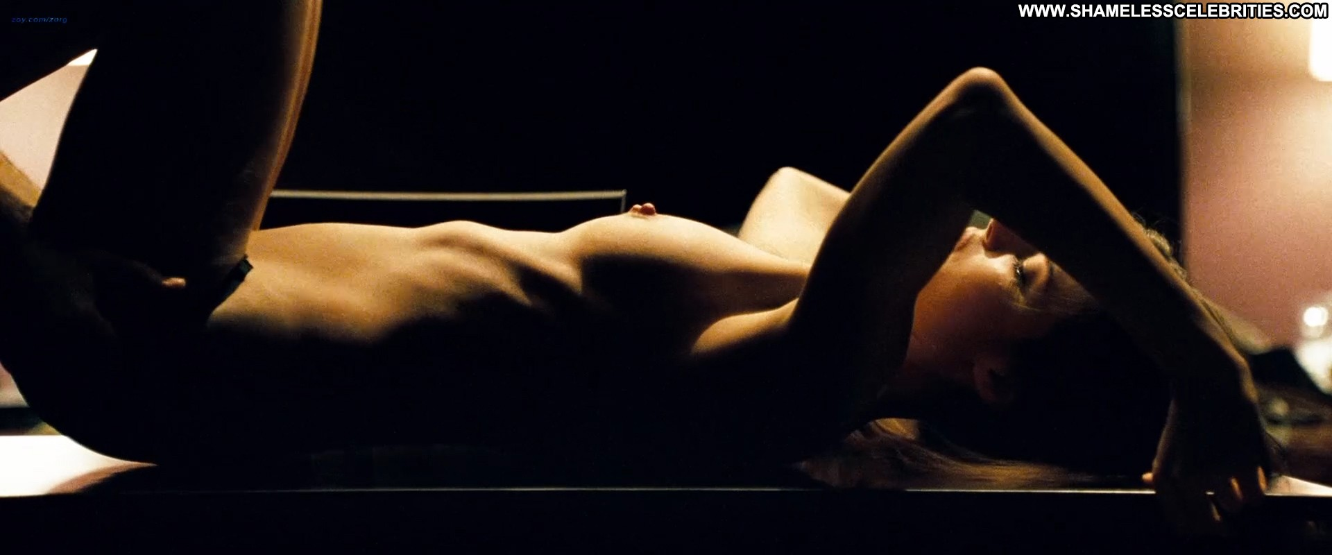 Maggie q nude in naked weapon
