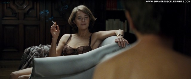 Charlotte Rampling Deception Sex Nude Celebrity Hot Posing Hot Nude