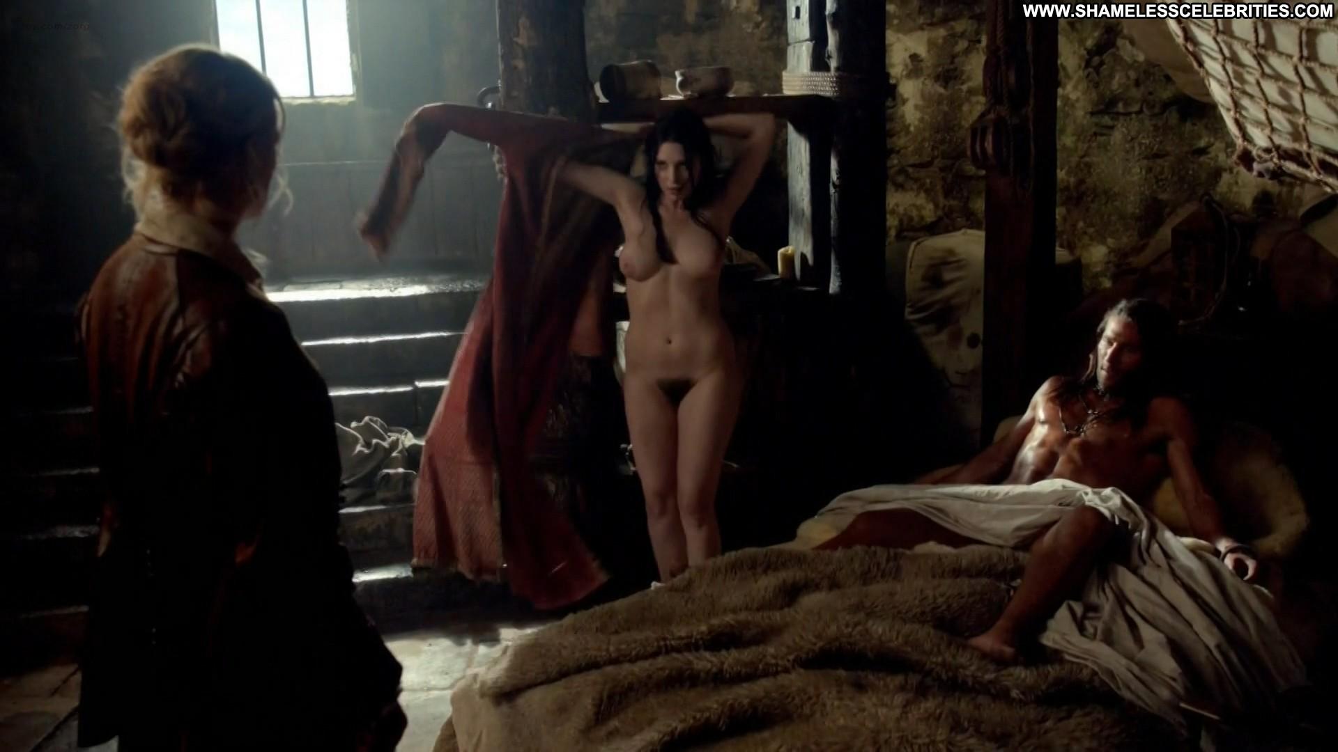 sexy black nude actors