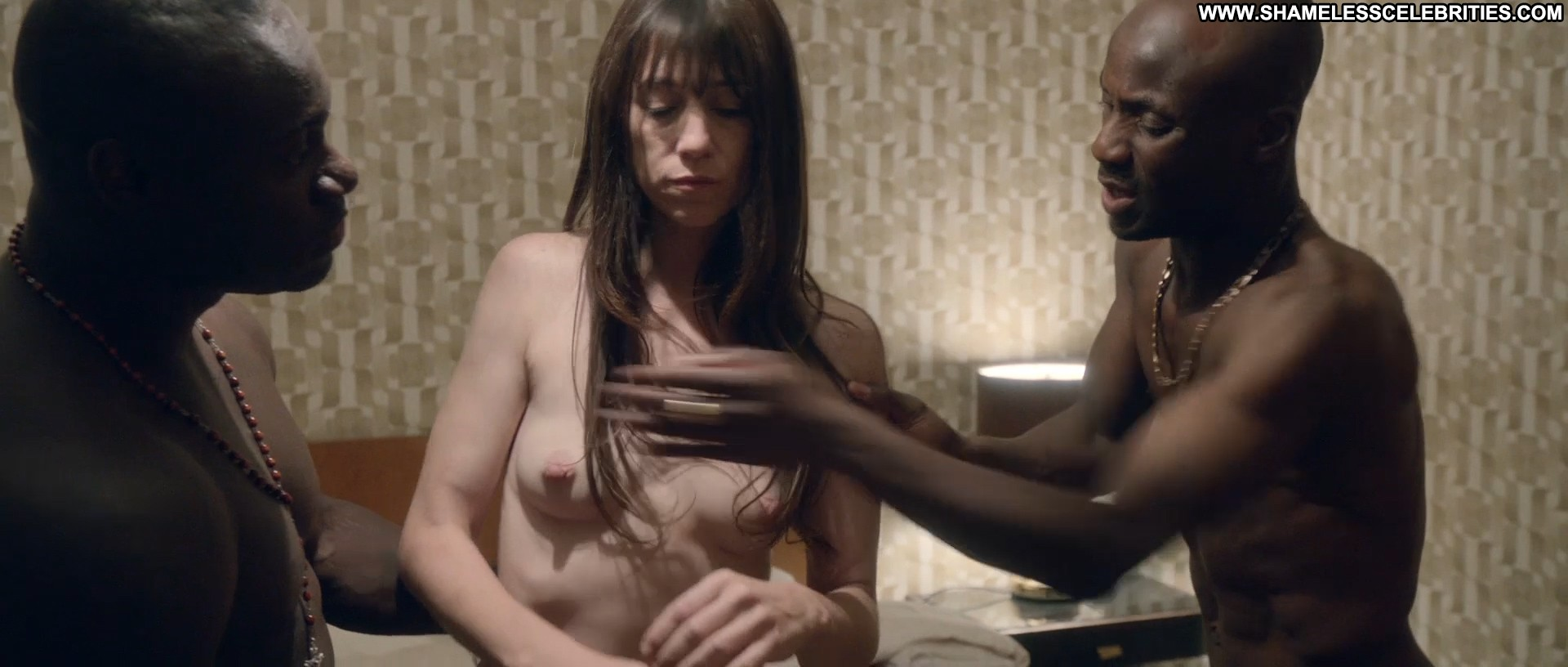 Charlotte gainsbourg cement clip 2