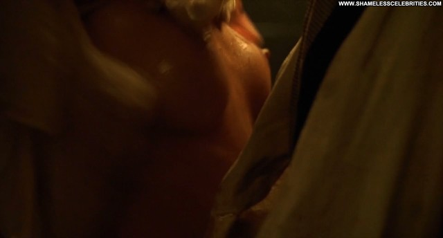 Sharon Stone The Quick And The Dead Posing Hot Nude Celebrity Topless