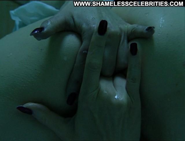 Fiorella Rubino I Am The Way You Want Me It Posing Hot Topless Nude