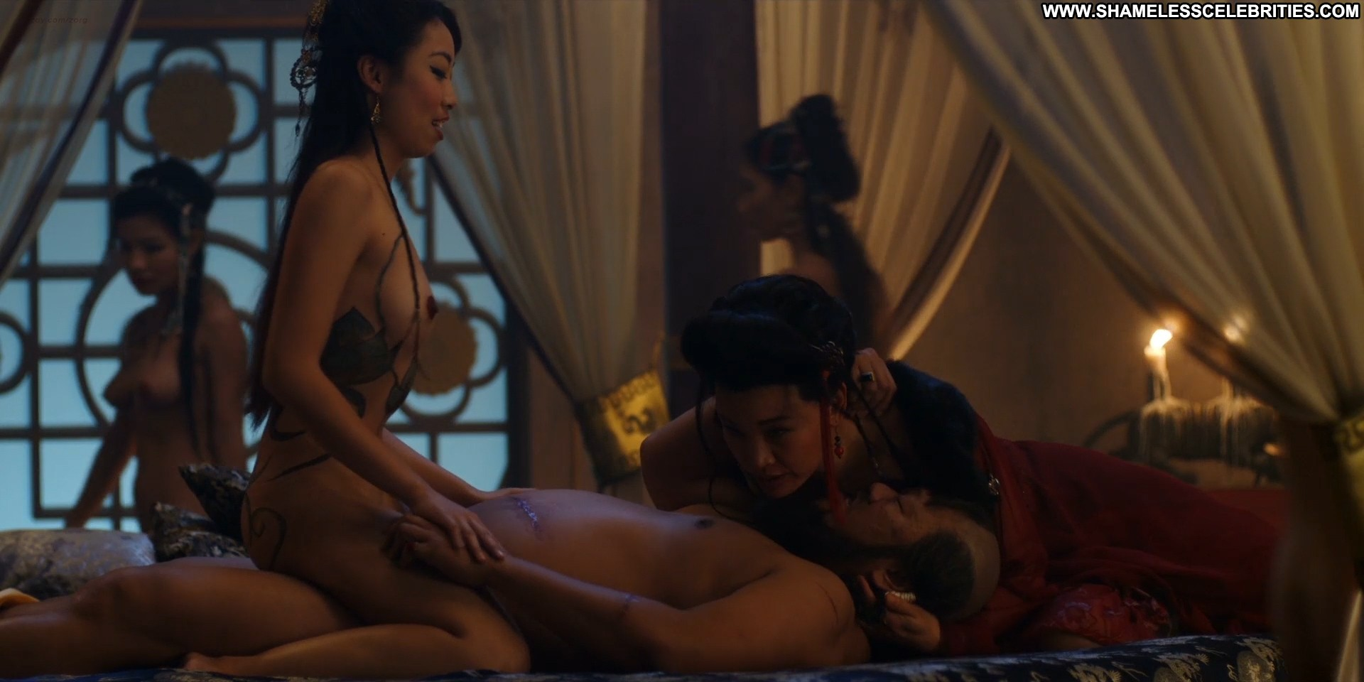 Marco polo sex scenes only 6