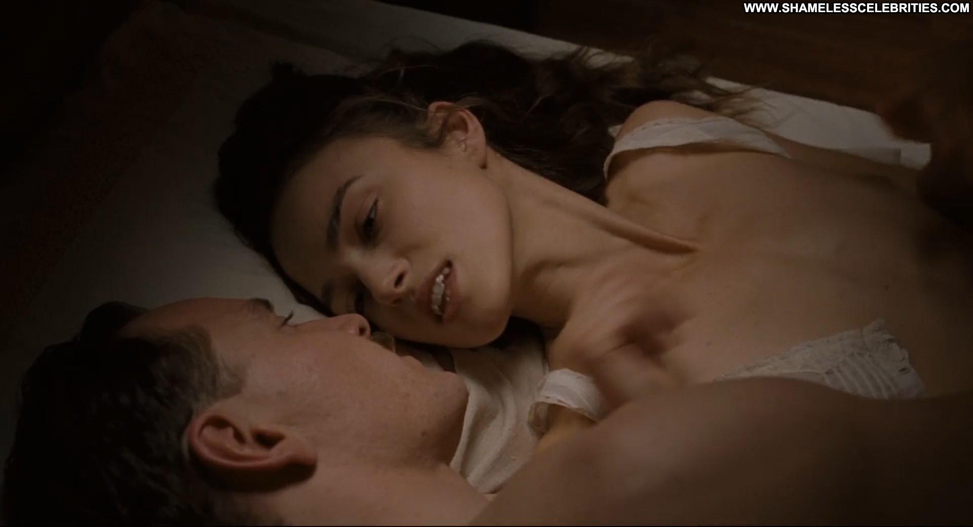 Keira Knightley Anna Thalbach Sarah Marecek A Dangerous ...