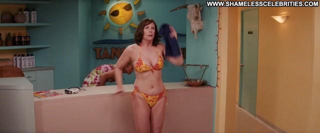 Jamie Lee Curtis Christmas With The Kranks Sexy Bikini Posing Hot