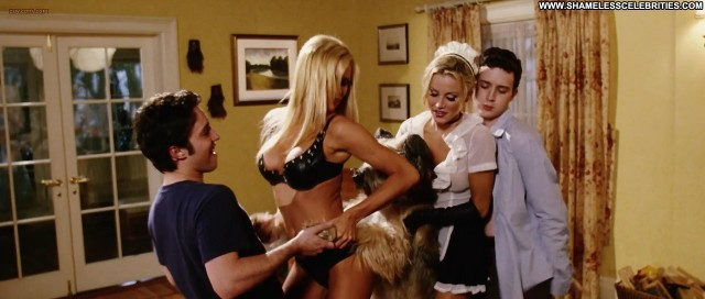 Amanda Swisten American Wedding Celebrity Boobs Nude Hot Topless