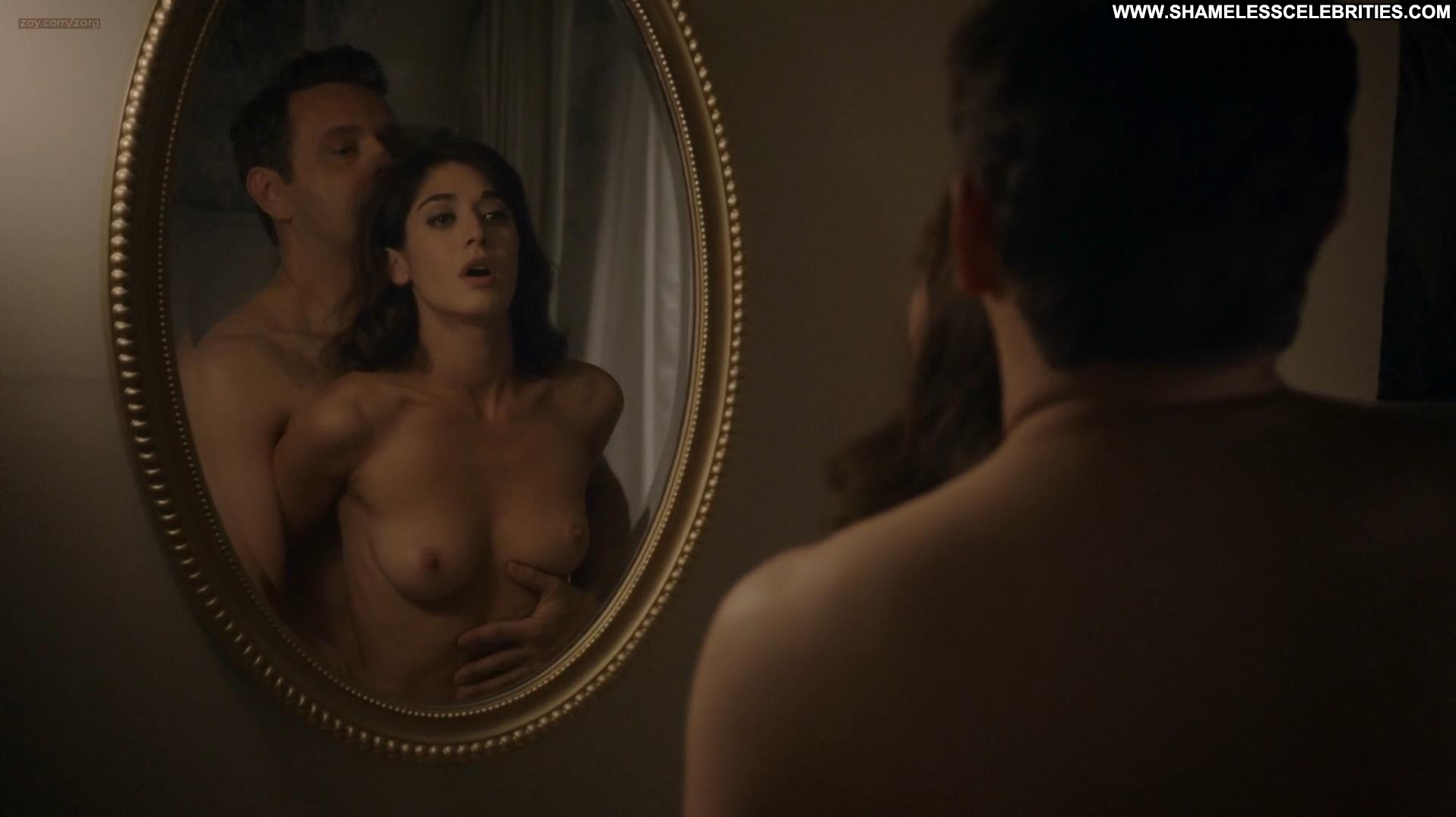 Caitlin fitzgerald and lizzy caplan masters of sex 2014 8