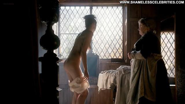 Caitriona Balfe Outlander Posing Hot Celebrity Nude Big Tits Boobs