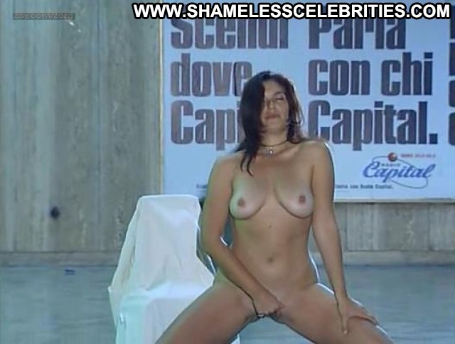 Debora cali nude from ultimo metro 7