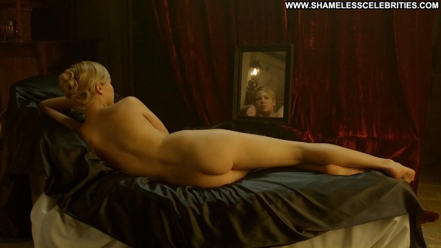 Adelaide Clemens Parades End Sex Posing Hot Nude Topless Celebrity