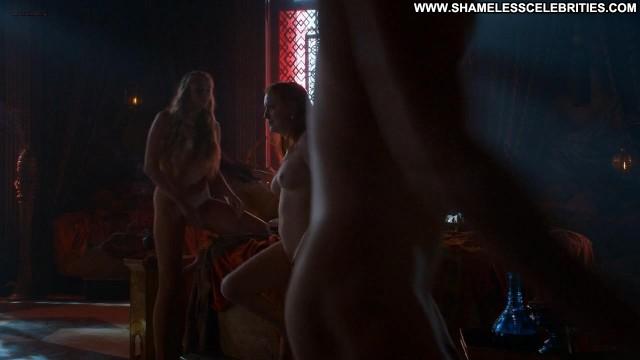 Indira Varma Game Of Thrones Full Frontal Hot Actress Celebrity Nude