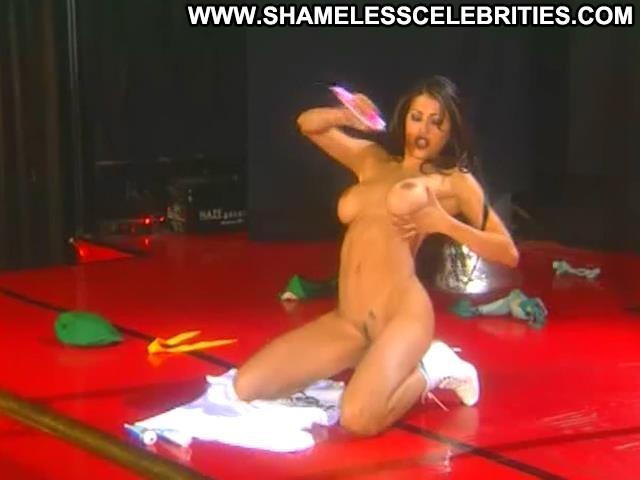 Rachel Sterling Nude Sexy Scene Disappearing Lingerie Bush