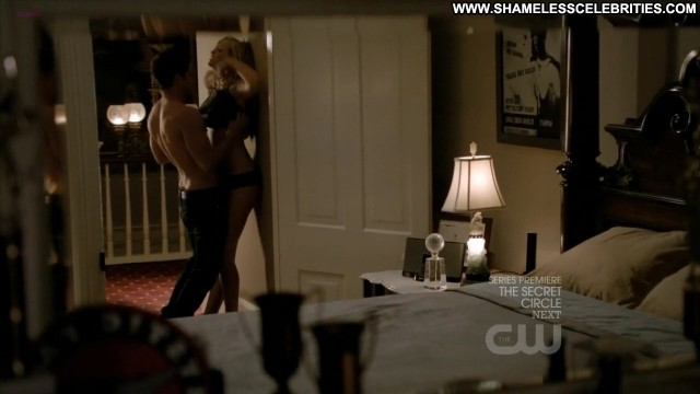 Candice Accola The Vampire Diaries Celebrity Hot Nude Sex Lingerie