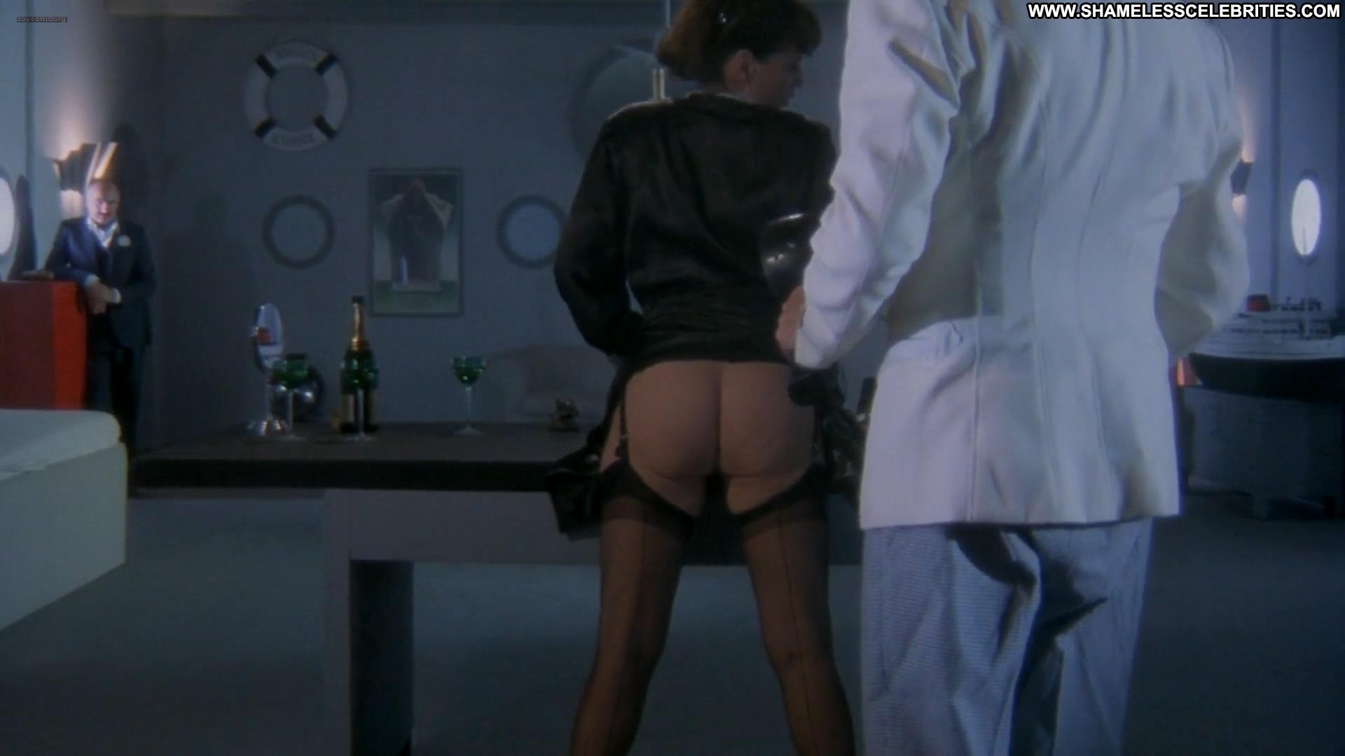 Anna Ammirati Francesca Nunzi Frivolous Lola Celebrity Posing Hot Movie Nude Topless Doggy Style ...