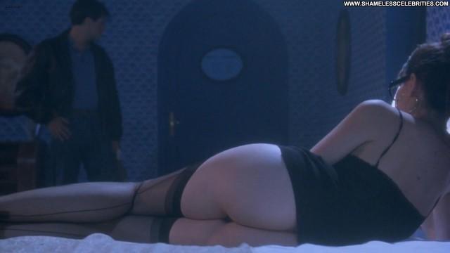 Anna Ammirati Frivolous Lola Erotic Posing Hot Movie Sex Topless Bush