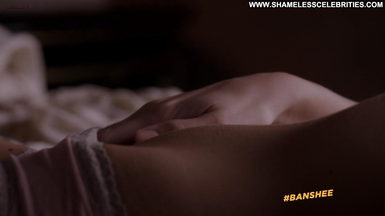 Lili simmons amp ivana milicevic nude scenes banshee hd 5