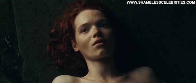 Karoline Herfurth Perfume The Story Of A Murderer Posing Hot Nude