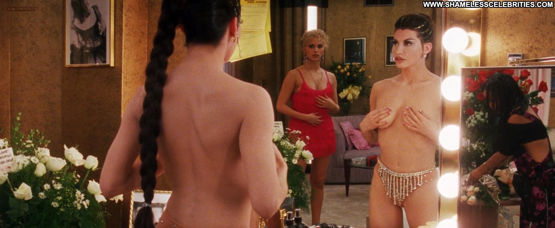 jennifer lesbian scene tilly