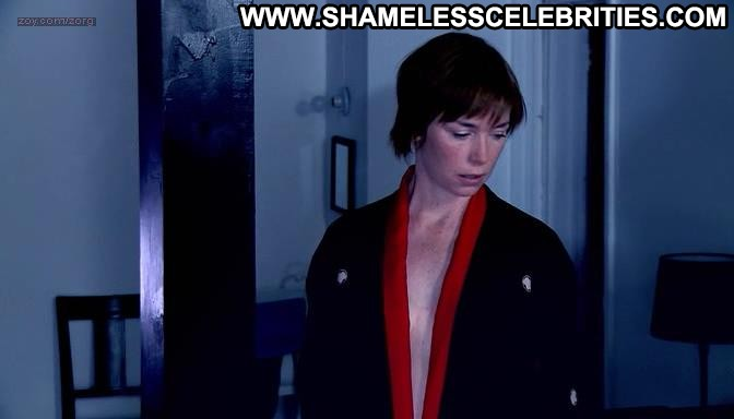 julianne nicholson shadows and lies celebrity posing hot nude topless