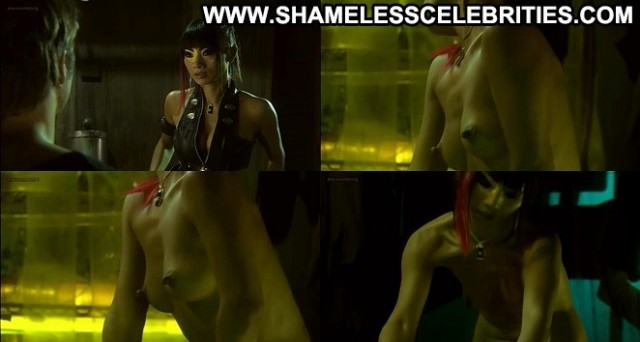 Bai Ling Killers Creed Topless Celebrity Sex Videos Stripper